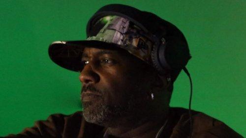 DJ Paul Johnson nach Covid-19-Erkrankung verstorben