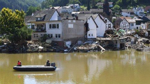 In diesen Regionen Deutschland ist Hochwasser wahrscheinlich