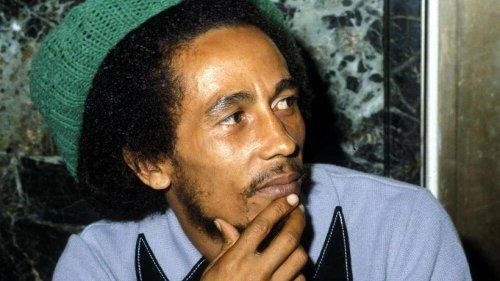 Sieben unbekannte Fakten über Reggae-Legende Bob Marley