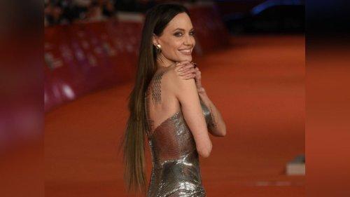 """Angelina Jolies Haar-Desaster: """"Jemand sollte dafür gefeuert werden"""""""