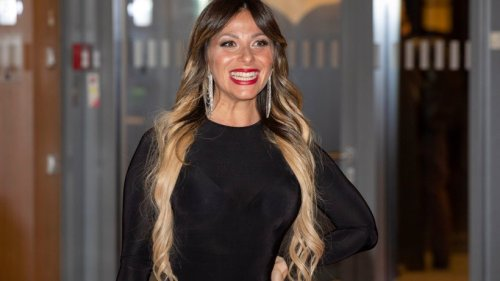 TV-Moderatorin Gülcan Kamps erwartet Nachwuchs