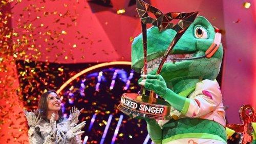 """""""The Masked Singer"""": Diese Promis haben bereits den Sieg eingefahren"""