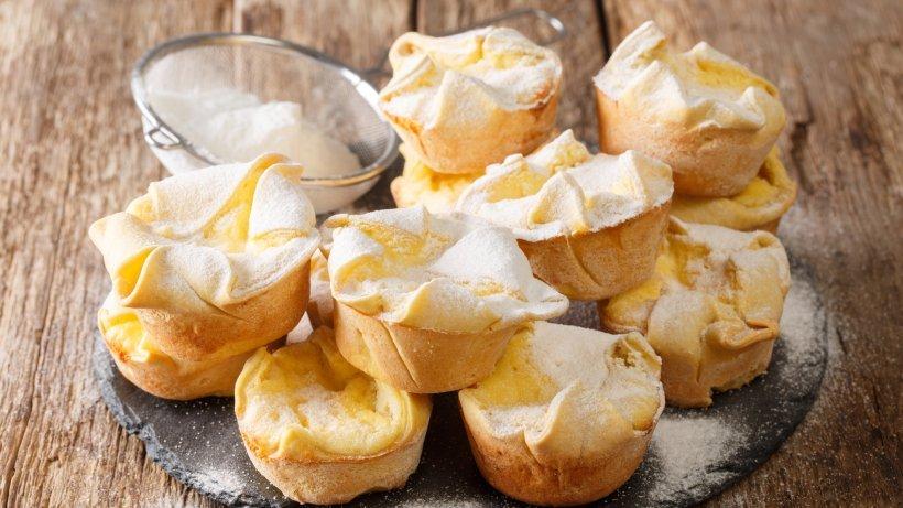 Backstube - Muffins * Mini-Gugl * Mug- und Cupcakes  - cover