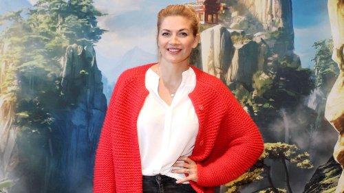 Sorge um Schauspielerin Nina Bott: Fans finden sie zu dünn