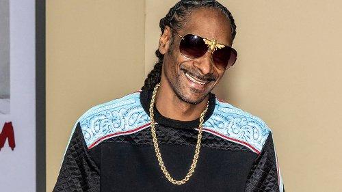 "Snoop Dogg raucht mit ""Steve Urkel"" Marihuana"