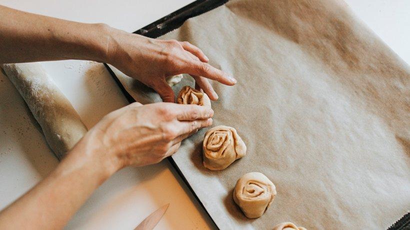 Kochen und Backen - cover