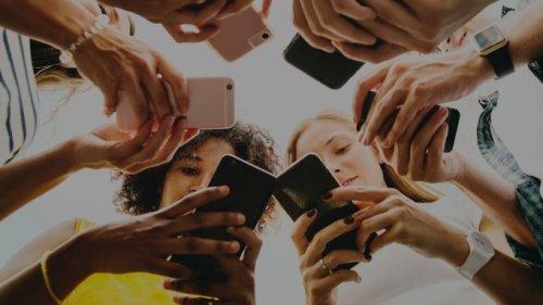 Fake-News und Beauty-Filter: So schützen wir uns im Netz
