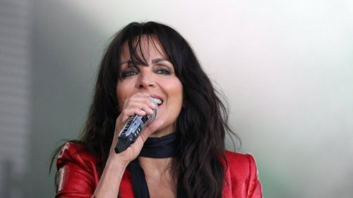 Nach Eklat in Berlin: Konzert von Nena in Wetzlar wird abgesagt