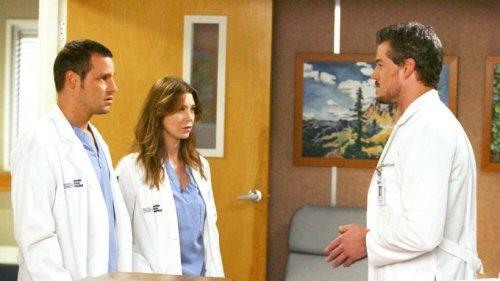 """""""Grey's Anatomy""""-Reunion: Ellen Pompeo beim Abendessen mit Ex-Kollegen"""