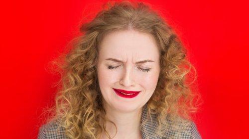Alarmstufe Rot der Seele: Nervenzusammenbruch muss sofort behandelt werden