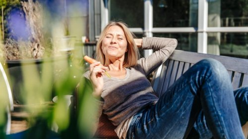 Galveston-Diät: Abnehmen ab der Menopause
