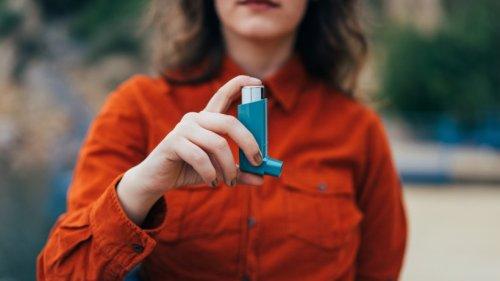 Kein Sport und jede Menge Kortison? Asthma-Mythen aufgedeckt!