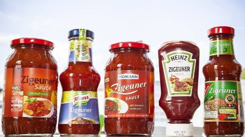 Verbraucher aufgepasst: Diese Soße ist die Mogelpackung des Monats