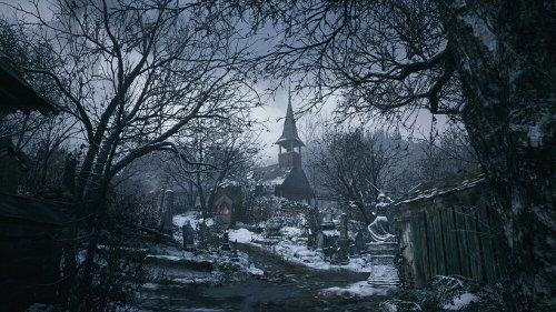 """""""Resident Evil Village"""": Das erwartet Spieler im neuen Survival-Horror"""