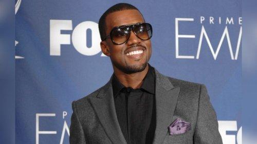 """Kanye West heißt jetzt offiziell """"Ye"""""""