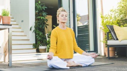 Es ist bestätigt: Meditation tut nachweislich gut!