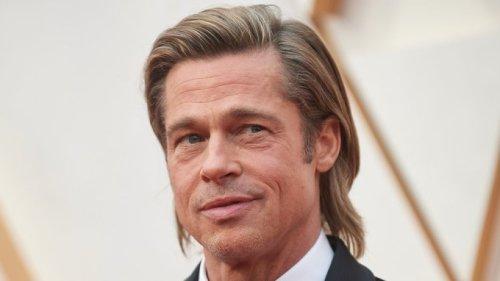 Neuer Rückschlag: Brad Pitt verliert hart erkämpfte Besuchsrechte