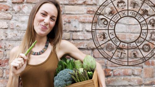 Nahrungsmittelunverträglichkeit: Welche Lebensmittel vertragen die Tierkreiszeichen nicht?