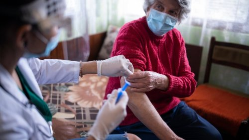 Corona-Auffrischimpfungen: Wer ab September nochmal gepikst wird