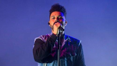"""""""After Hours""""-Tour: The Weeknd verschiebt Konzerte erneut"""