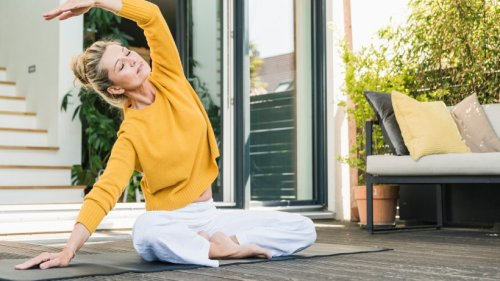 Yoga für Anfänger: Warum Sie jetzt damit anfangen sollten