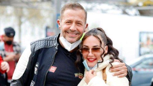 Nach Willi Herrens Beerdigung findet Tochter Alessia emotionale Worte