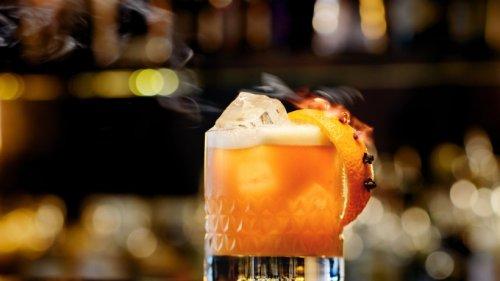 Süß, sauer, aromatisch: Köstlicher Whisky Sour!