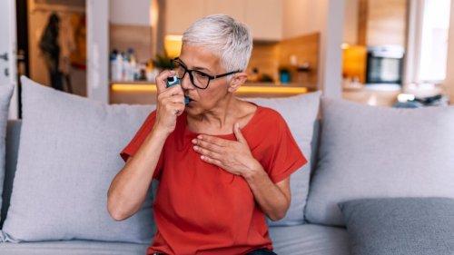 Budesonid: Dieses Asthmamittel verhindert schwere Covid-Verläufe!