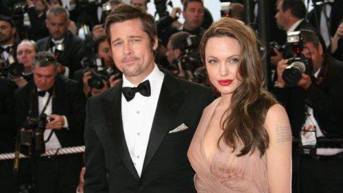 Streit mit Jolie: Oberstes Gericht lehnt Antrag von Brad Pitt ab