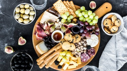 Charcuterie Boards: Brotzeit mal anders