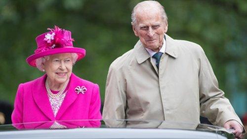 Prinz Philip: Auf diesen Sendern können Sie seine Trauerfeier live verfolgen