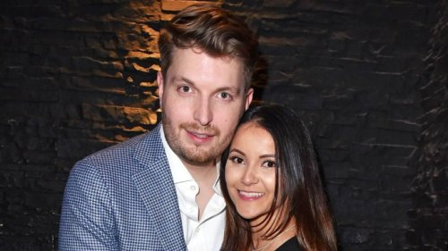 "Ehemalige ""Bachelor""-Kandidatin Kattia Vides hat geheiratet"