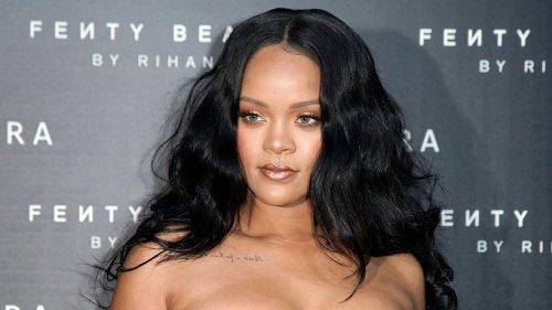Nach fünf Jahren Pause: Gibt es bald neue Musik von Rihanna?