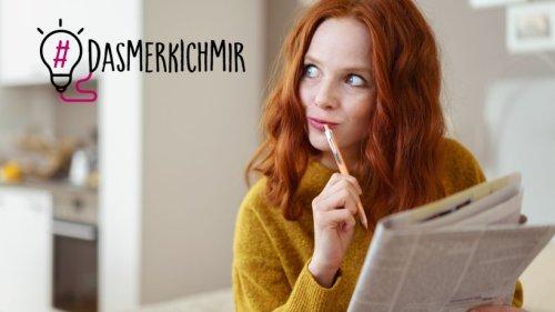 So verbessern Sie Ihre Gedächtnisleistung in nur 30 Minuten pro Tag