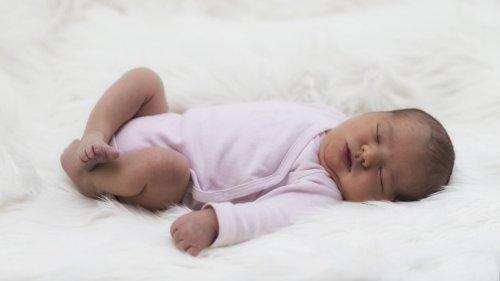 Inderin wird mit 70 Jahren zum ersten Mal Mutter