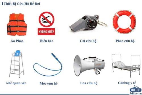 Bể bơi kinh doanh có cần trang bị thiết bị cứu hộ bể bơi không? - BILICO - THIẾT BỊ BỂ BƠI - udn部落格