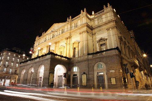 La Scala Announces 2021 Season, Aiming For Fewer Limits