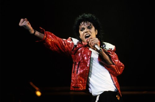 Michael Jackson Scores His First Video in YouTube's Billion Views Club
