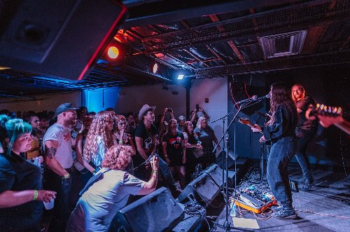 Struggling Indie Venues Begin Reopening Without Badly Needed SBA Money