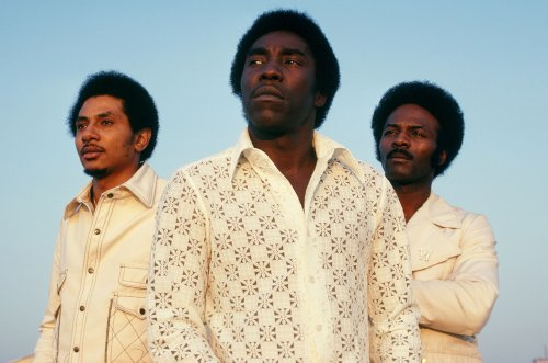 Round Hill Acquires The O'Jays' Recorded Catalog
