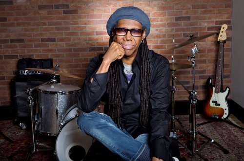 Nile Rodgers Re-Elected Chairman of Songwriters Hall of Fame