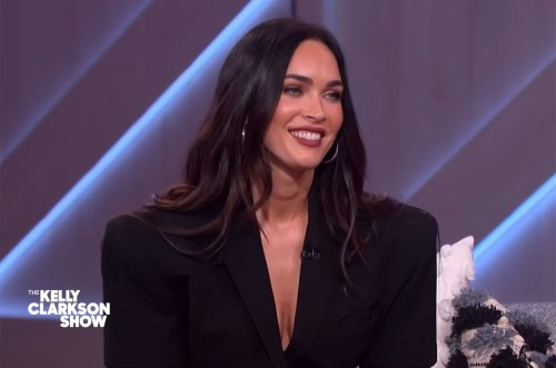 Megan Fox Was Hiding Her Killer Britney Spears Impression This Whole Time