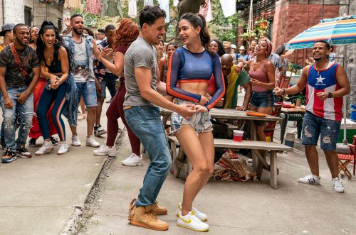 Box Office Upset: 'In the Heights' Loses to 'A Quiet Place Part II' With Tepid $11.4M Bow