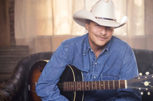 Alan Jackson Talks Coming Out of Semi-Retirement for 'Where Have You Gone,' First Album in 6 Years