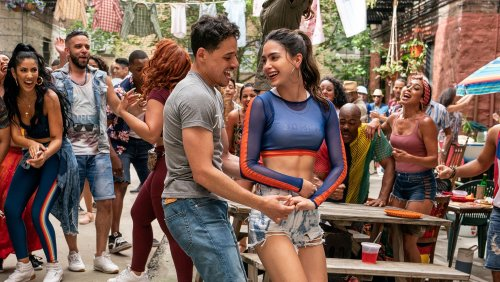 How Lin-Manuel Miranda Adapted 'In The Heights' For Cinema — And a New Era
