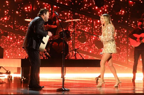 What's Your Favorite 2021 ACM Awards Performance? Vote!