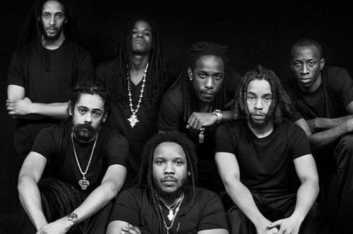 Exclusive: Marley Brothers Premiere New Reggae Comp 'Set Up Shop Vol. 2'