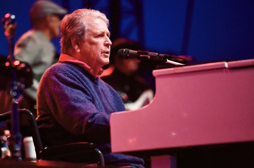 Brian Wilson's Survival Story Told in New Documentary 'Long Promised Road'