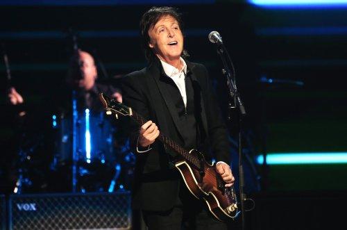 Paul McCartney's Top 40 Biggest Billboard Hot 100 Hits