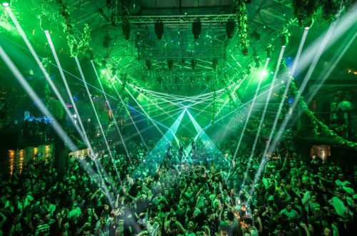 Amnesia Ibiza Announces Back-to-Back Opening & Closing Parties